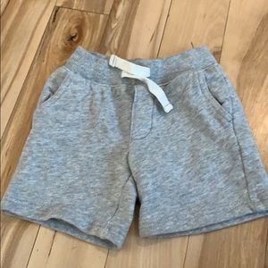 Carter's 100% cotton drawstring shorts